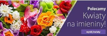 Zamawianie kwiatów online