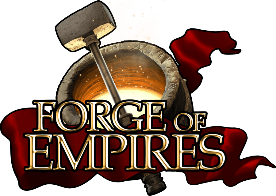 Forge of Empires – logo gry