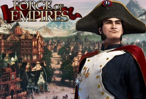 Forge of Empires – państwo