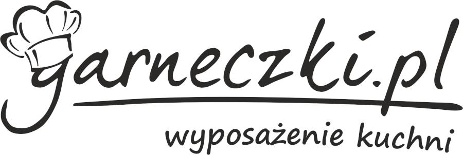 Logo sklepu Garneczki.pl