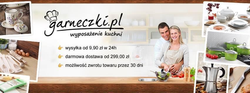 Garneczki.pl – wysyłka dostawa i zwrot