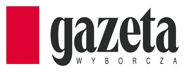 Gazeta Wyborcza - logo