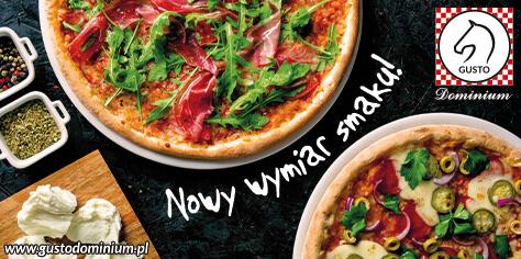 Zamawianie pizzy online