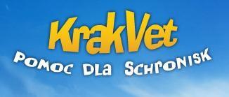 KrakVet.pl – pomoc dla schronisk!