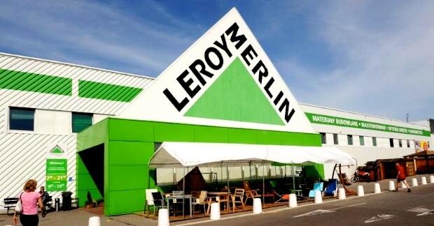 Leroy Merlin promocje   80%   Marzec 2018   Skorzystaj! - Picodi ...
