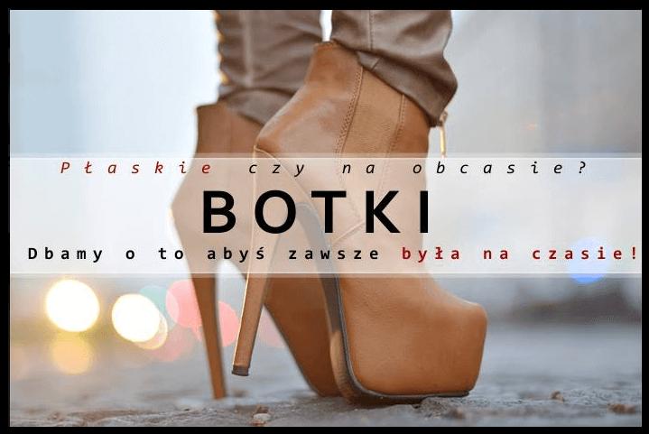 Największy wybór obuwia na LubieButy.pl