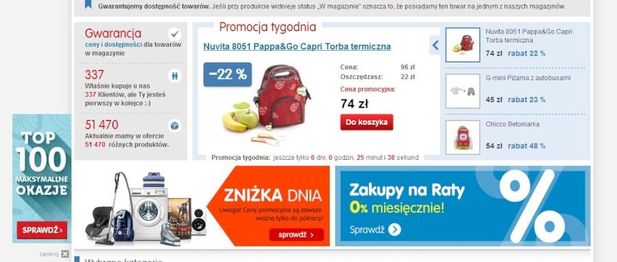 Kody rabatowe do MALL.pl