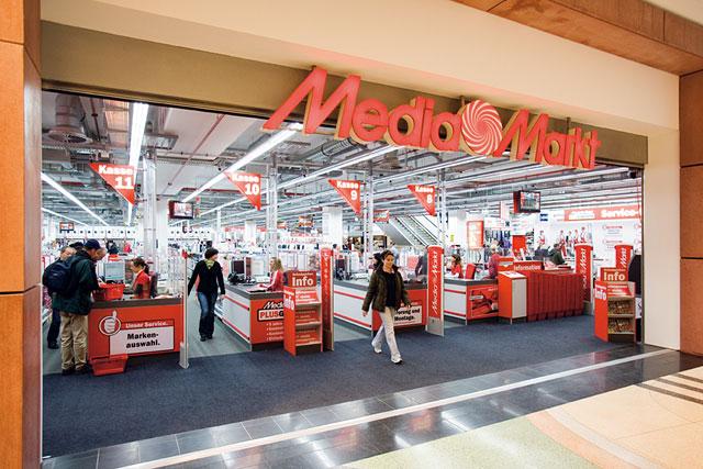 Kupuj w Media Markt z kodami rabatowymi