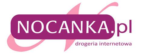 Logo firmy Nocanka.pl
