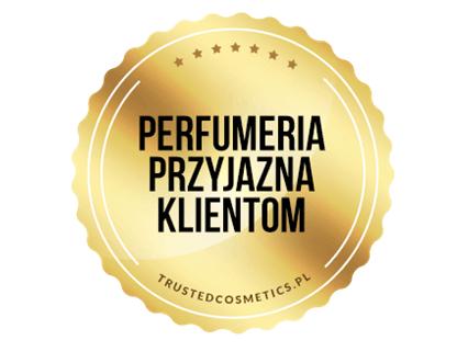 wyróżnienie perfumerii