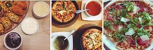 Dostawa pizzy online