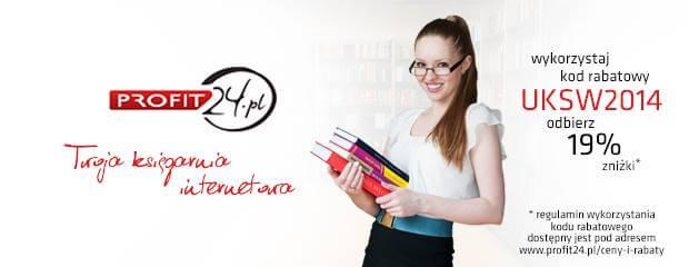 Profit24.pl – Twoja księgarnia internetowa