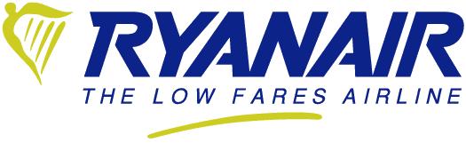 Kody rabatowe do Ryanair