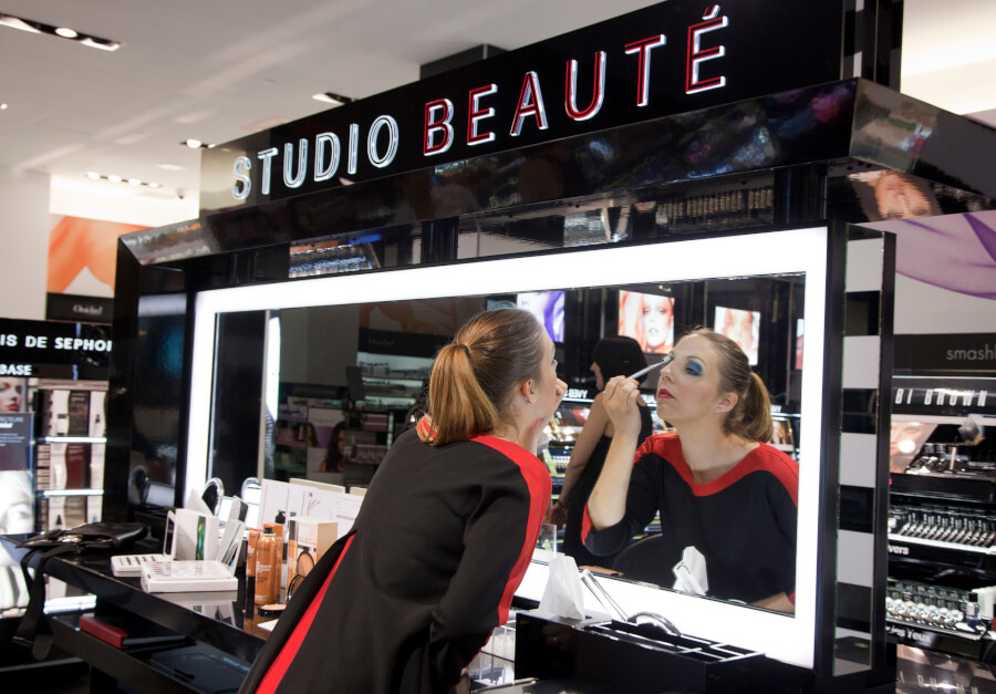 Kod rabatowy do Sephora