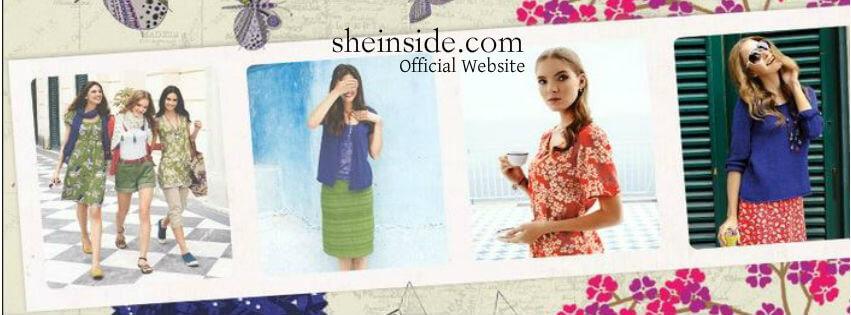 Sheinside.com – oficjalna strona sklepu