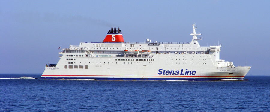 Podróżuj ze Stena Line dzięki kodom rabatowym