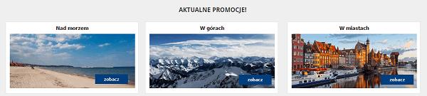 """""""Promocje"""