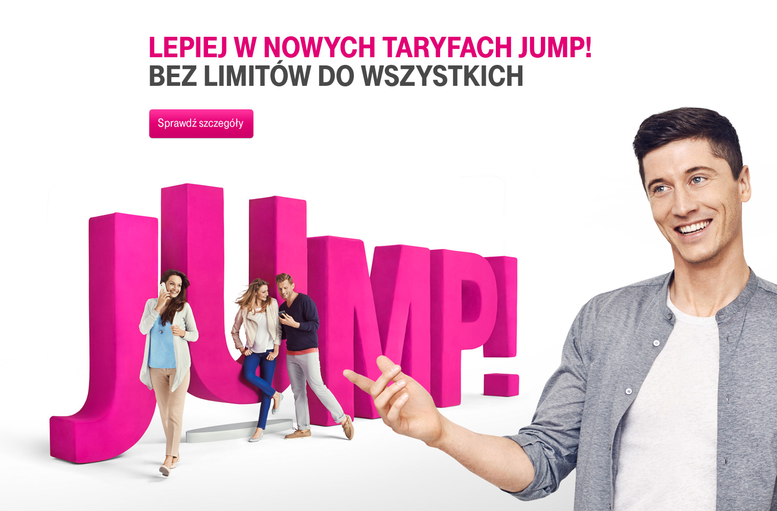 Rabaty do T-Mobile