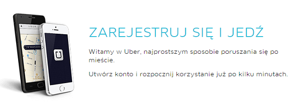 """""""Uber.pl""""/"""