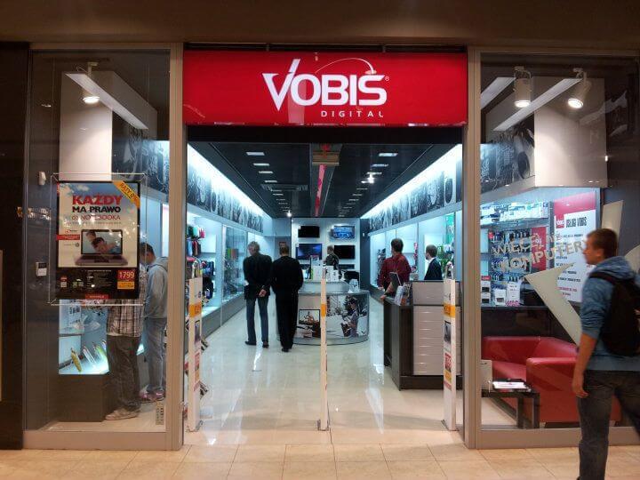Najlepsze kody rabatowe do sklepu Vobis