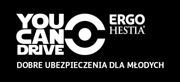 Youcndrive.pl – logo firmy