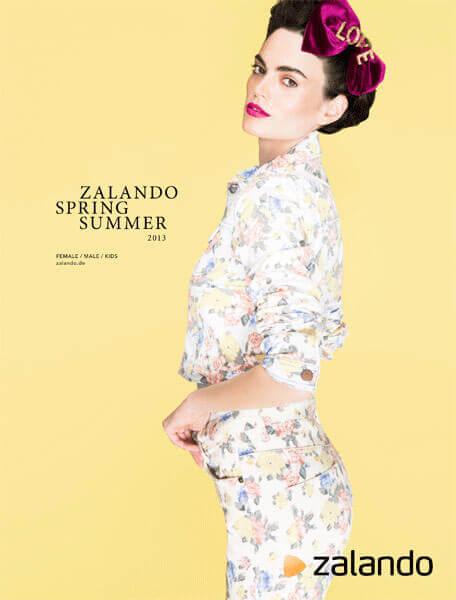 Najlepszy styl po zakupach w Zalando