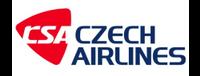 Czech Airlines kod rabatowy