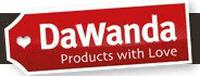 We Love Deals! Kody rabatowe w DaWanda!