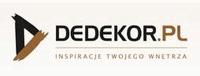 kody rabatowe Dedekor.pl