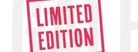 kody rabatowe Limited Edition