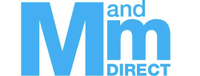 kody rabatowe MandMDirect