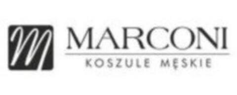kupony Marconi