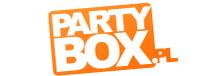 kody rabatowe Partybox.pl