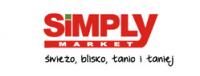 kody rabatowe Simply Market