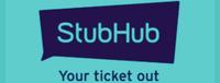 - StubHub