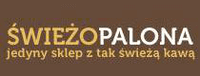 kupony rabatowe Swiezopalona.pl