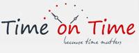 kody rabatowe Time on Time