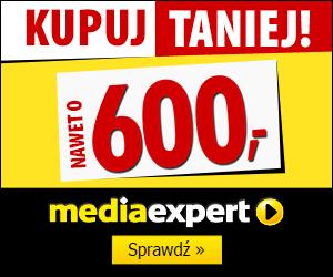 Kupuj taniej do 600 zł