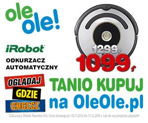 Rabat 200 zł w OleOle...