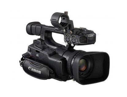 Odkryj świat videofilmowania