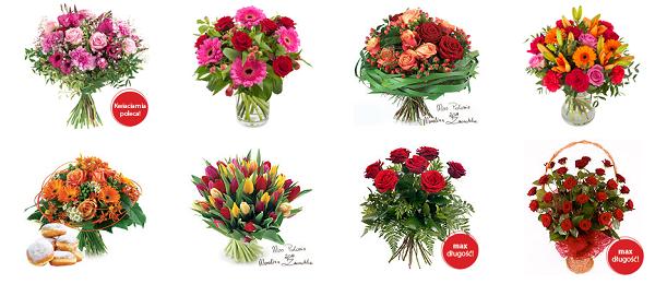 Kwiaty i nie tylko!
