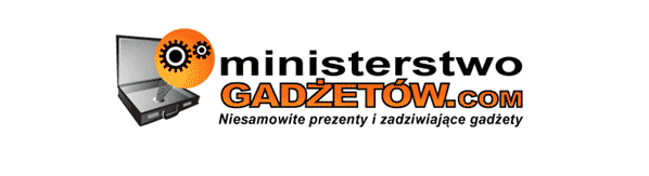 Sklep internetowy Ministerstwo Gadżetów