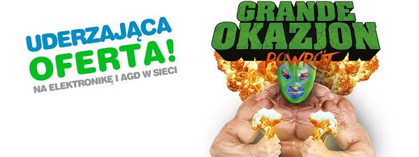 Promocyjne akupy w OleOle.pl