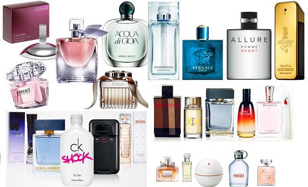 Perfumy od najlepszych projektantów i marek