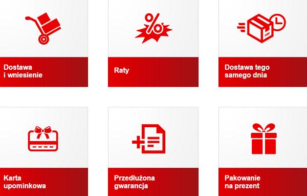 Redcoon.pl to najlepszej jakości usługi