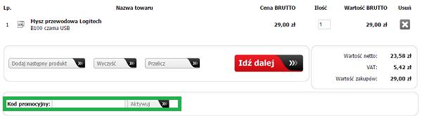 Jak wykorzystać kody rabatowe na X-kom.pl?