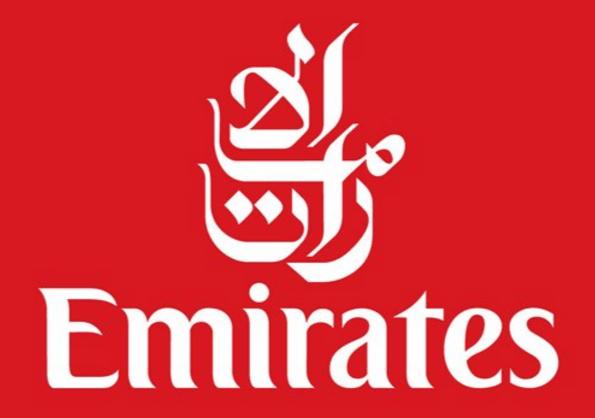 Emirates Logotipo