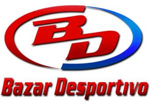 Bazar desportivo Logotipo