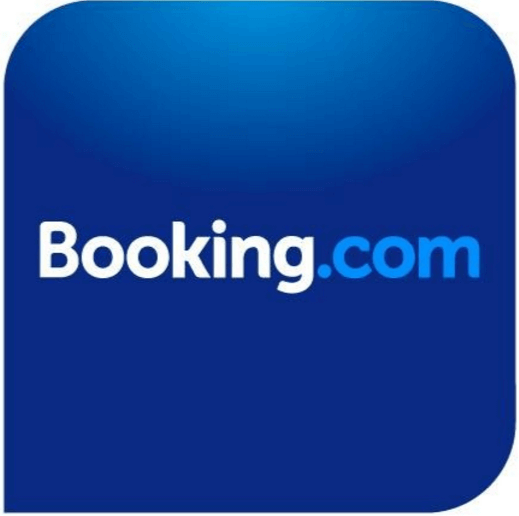 Booking Logotipo