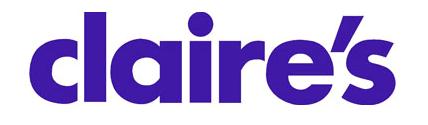 Claire's Logotipo